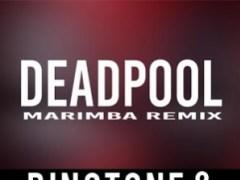 Deadpool Marimba Ringtone 1.2 Screenshot