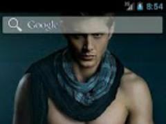 Dean Winchester Live Wallpaper 1.0 Screenshot