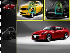 Death Car Moto Race: 3D Racing 1.0.0 Screenshot