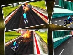 Death Moto Racing 3D 1.3 Screenshot