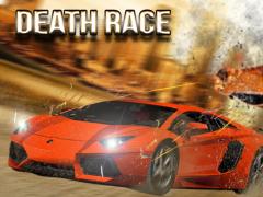 Death Racing:Furious And Fast 1.4 Screenshot