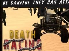 Death's Door : Melee Action Packed Moto Racing 1.0 Screenshot