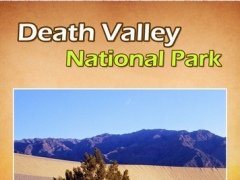 Death Valley National Park Tourist Guide 1.0 Screenshot