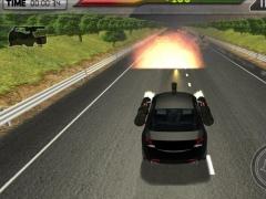 Death Warrior Race 1.1 Screenshot