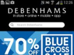 Debenhams 3.1.38 Screenshot