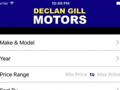 Declan Gill Motors 1.0 Screenshot