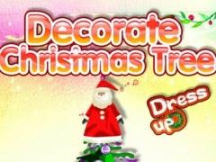 Decorate Christmas Tree - Christmas game 1.0 Screenshot