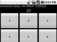 Dedee GpsLogger 1.1 Screenshot