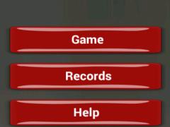 Dedly Car Game 1.4 Screenshot