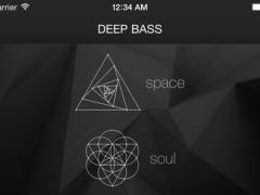 Deep Bass Meditation 1.3 Screenshot