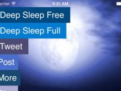Deep Sleep Hypnosis Free 1.1 Screenshot
