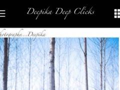 Deepika's Deep Clicks 1.0 Screenshot