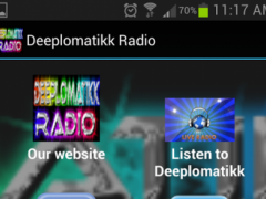 Deeplomatikk Radio 23-11-13b Screenshot