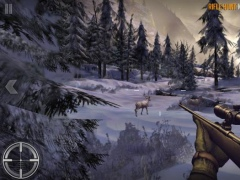 Review Screenshot - Hunting Game – Embark on a Hunting Adventure of a Lifetime!
