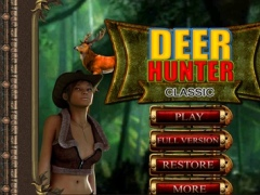 Deer Hunter : Animal Shooting with Action, Adventure and Fun Games 1.0 Screenshot