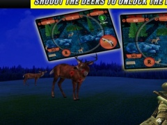 Deer Hunter Elite Challenge Showdown Pro 1.0 Screenshot