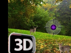 Deer Hunting 3D Pro 1.0 Screenshot