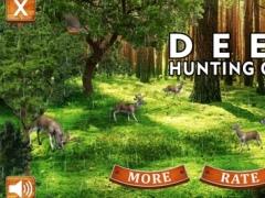 Deer Hunting Game 1.0 Screenshot