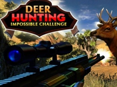 Deer Hunting Impossible Challenge : White-Tail Pro Hunter Adventure pro 1.0 Screenshot