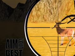 Deer Hunting Season 2016 1.0.4 Screenshot
