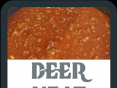 Deer Meat Recipes Full 5.0 Screenshot