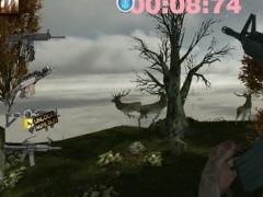 Deer Shoot Rampage HD 1.0 Screenshot