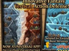 Defender Chronicles II: Heroes of Athelia 1.2.1 Screenshot