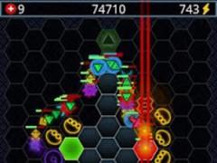 Defensoid Lite 1.10 Screenshot