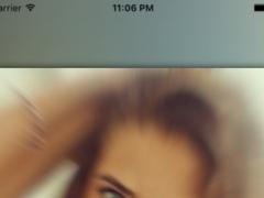 Defocuser 1.1 Screenshot