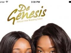 Degenesis Hair & Beauty Salon 1.0 Screenshot