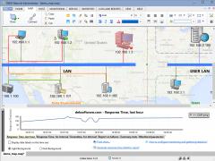 DEKSI Network Administrator 8.6 Screenshot