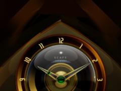 DELANE Designer Clock Widget 2.50 Screenshot