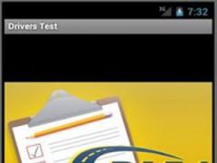 Delaware Practice Drivers Test  Screenshot