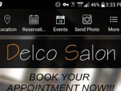 Delco Salon 4.5.0 Screenshot