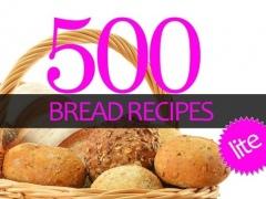 Delicious Bread Recipes Lite 1.0 Screenshot
