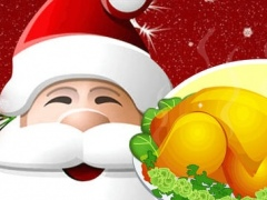 Delicious Chrismas-Baby Games 1.0 Screenshot