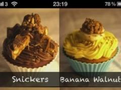 Delicious Cupcakes 1.5 Screenshot