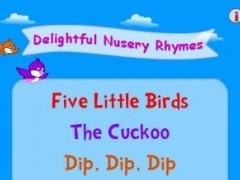 Delightful Nursery Rhymes 1.0 Screenshot