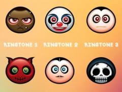 Delightful Phantom Ringtones 1.0 Screenshot