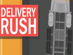Delivery Rush 2.0 Screenshot