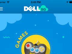 DELL SG 1.0.3.1 Screenshot