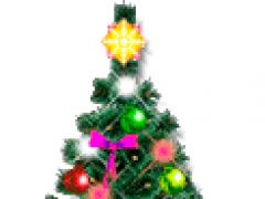 Deluxe Christmas Tree 1.4 Screenshot