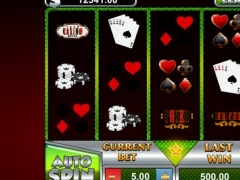 Deluxe Jackpot Slots Game - Beach on Reverland 2.0 Screenshot