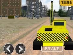 Demolition Crane - Wrecking Ball Game 3D 5.0 Screenshot