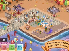 Demons vs Fairyland HD 1.32 Screenshot
