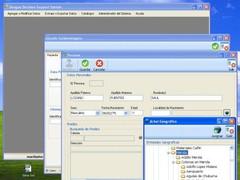 Dengue Desicion Support System  Screenshot