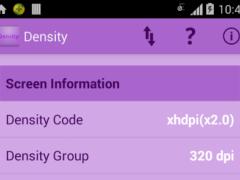 Density 2.0 2.0 Screenshot
