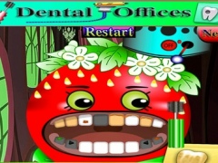 Dental For Teeth Strawberry Shopping Games Free Edition 1.2 Screenshot