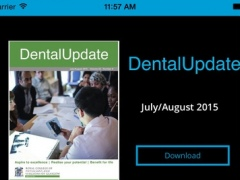 Dental Update 3.0 Screenshot