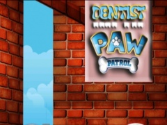 Dentist Game: For Paw Patrol Version 1.0 Screenshot